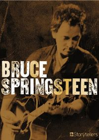 Cover Bruce Springsteen - VH-1 Storytellers [DVD]